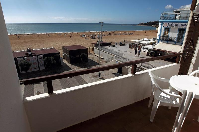 Appartement Edificio Albufeira