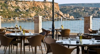 Hotel Radisson Blu Resort Malta St Julians 3