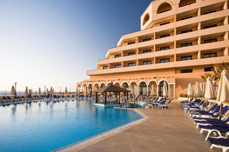 Hotel Radisson Blu Resort Malta St Julians 1