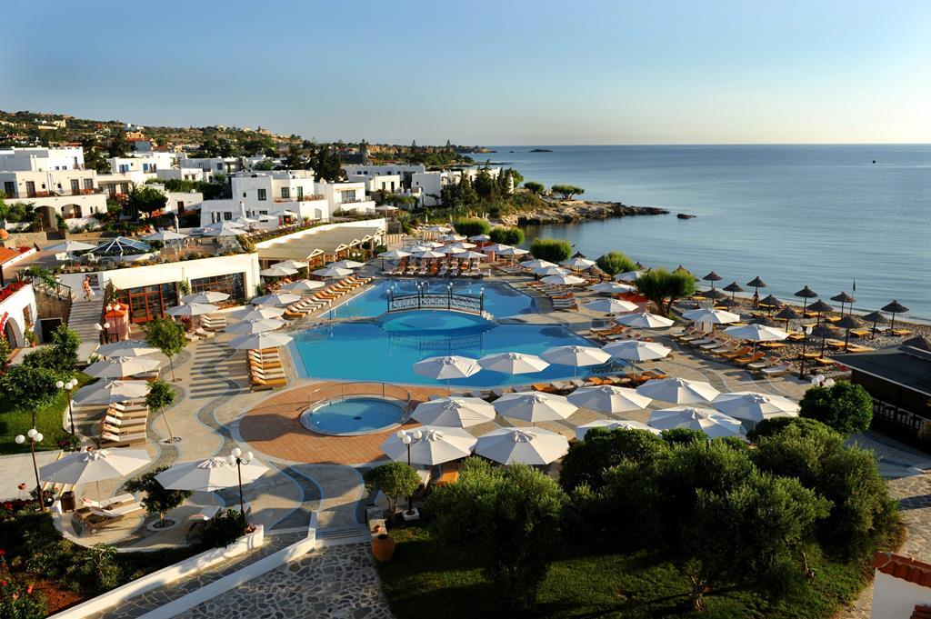 Hotel Creta Maris Beach Resort 1