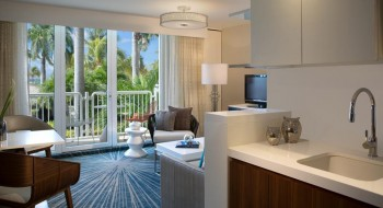 Apartotel Marriott Renaissance Aruba Beach Resort En Casino 3