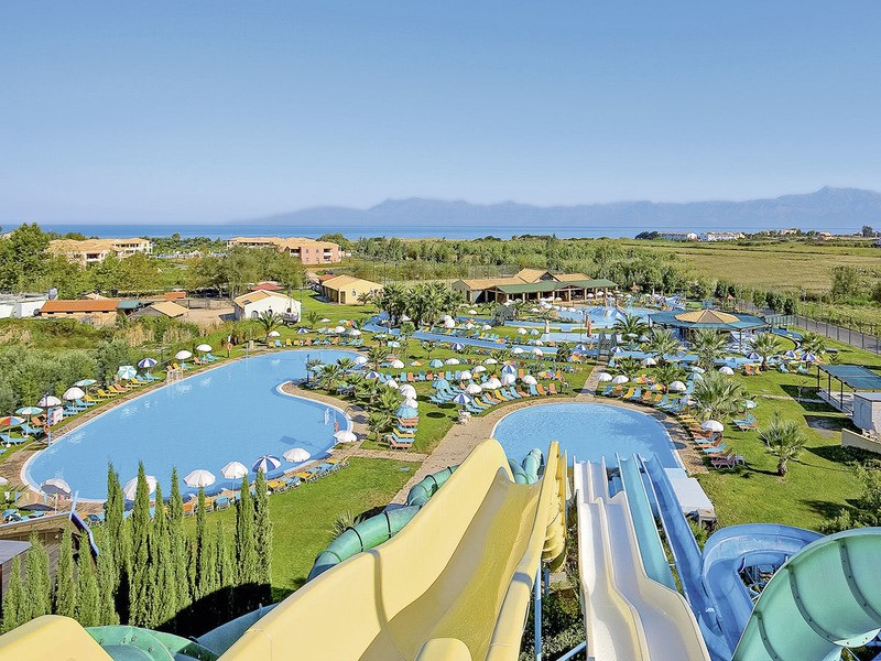 Hotel Gelina Village Resort en Spa