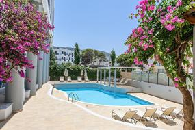 Appartement Alia Club Beach 2