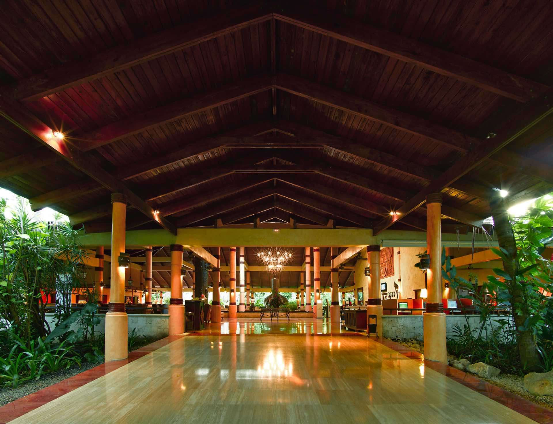 Hotel Grand Palladium Bavaro Resort En Spa 4