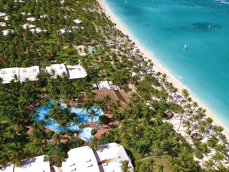 Hotel Grand Palladium Bavaro Resort en Spa