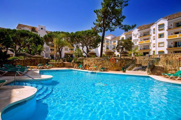 Appartement Alanda Club Marbella