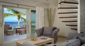 Appartement Belmar Bonaire Oceanfront 2