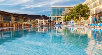 Apartotel Mogan Princess Beach Club 2