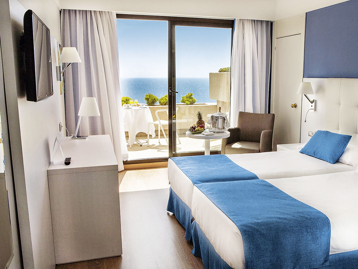 Hotel Grand Teguise Playa 3