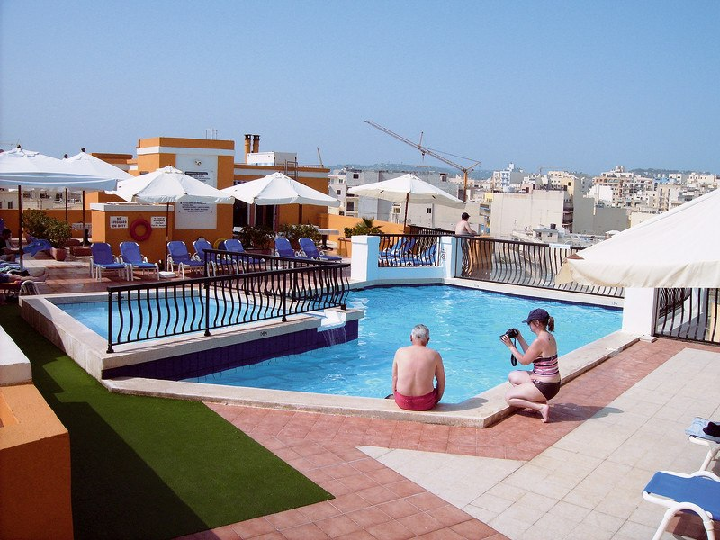 Appartement Sunseeker Holiday Complex