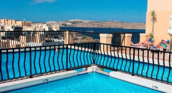 Appartement Sunseeker Holiday Complex 2