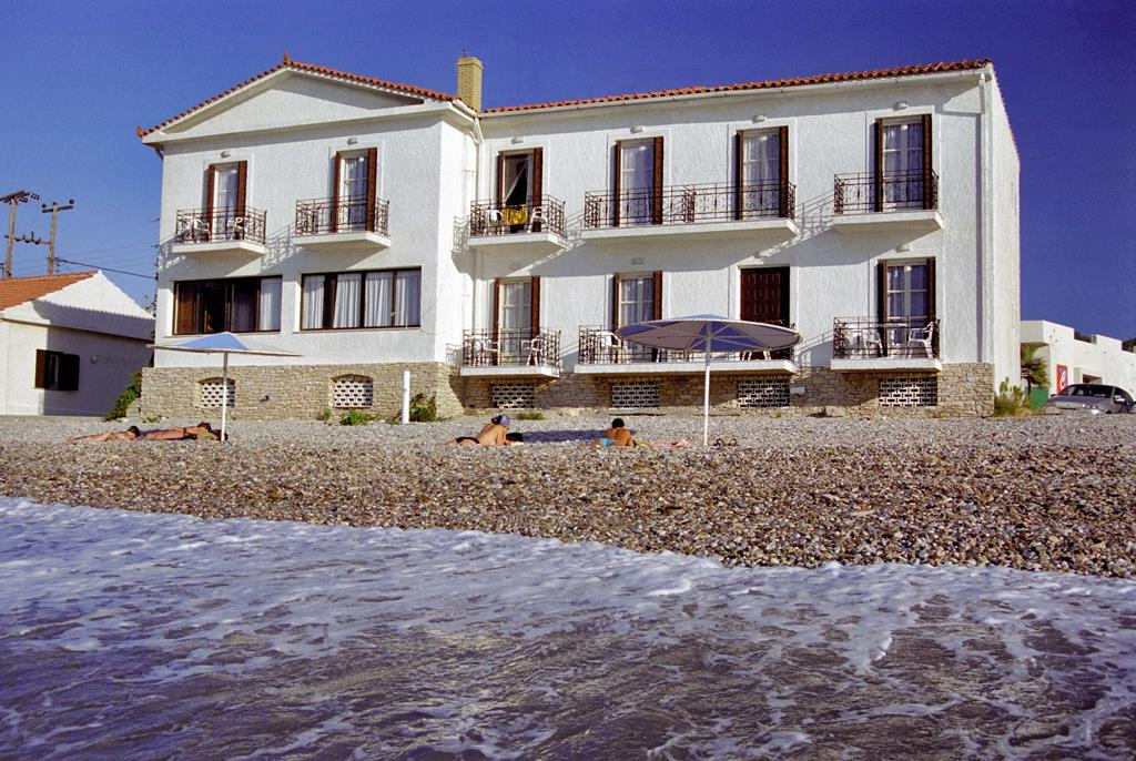 Appartement Olympia Beach 1