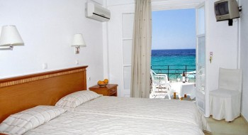 Appartement Olympia Beach 2