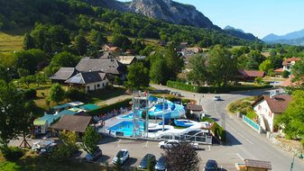 Camping Les Fontaines 3