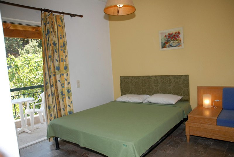 Appartement Corifo Village 4