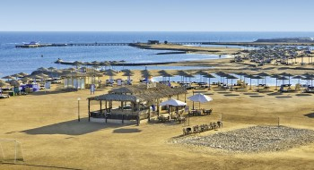 Hotel Hilton Hurghada Long Beach Resort 2