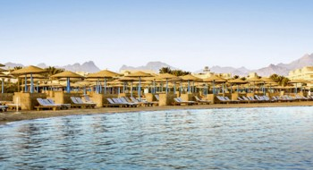 Hotel Hilton Hurghada Long Beach Resort 4