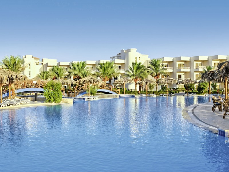 Hotel Hilton Hurghada Long Beach Resort 1