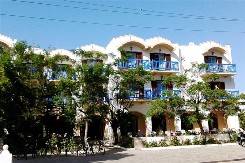 Appartement Theodorou Beach 3