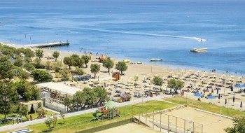 Hotel Dessole Olympos Beach Resort 2
