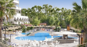 Hotel Dessole Olympos Beach Resort 3