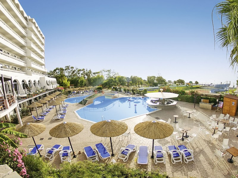 Hotel Dessole Olympos Beach Resort 1