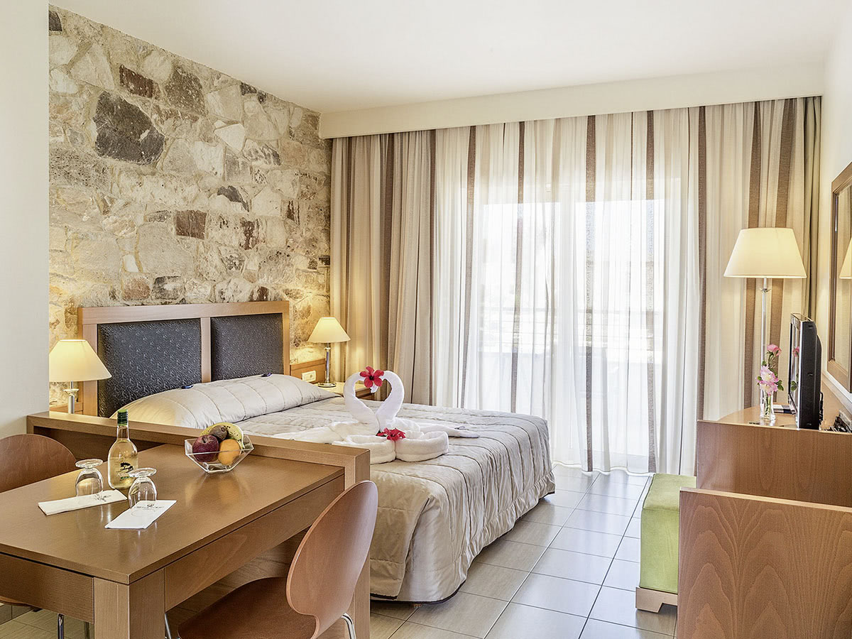 Apartotel Cretan Dream Royal 3