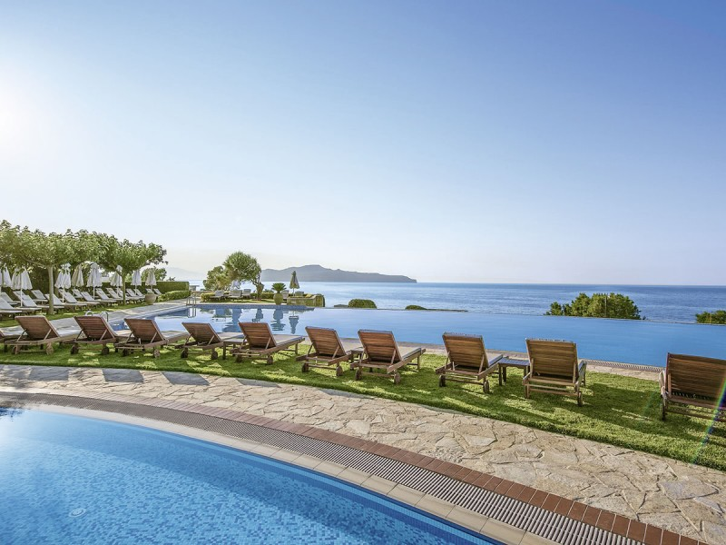 Apartotel Cretan Dream Royal 1