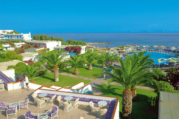 Hotel Rinela Beach Resort en Spa