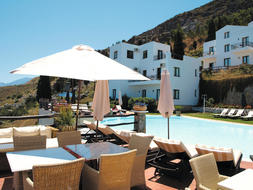 Hotel Creta Blue Boutique En Suites 2