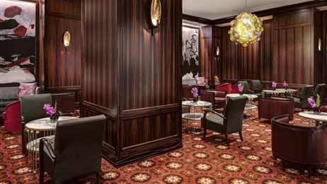 Hotel Lotte New York Palace