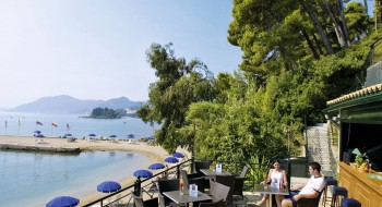 Hotel Corfu Holiday Palace 4