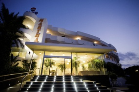 Apartotel Blue Sea Club Marthas 2