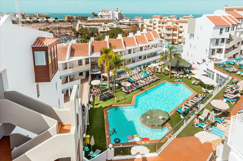 Appartement Playa Olid 2