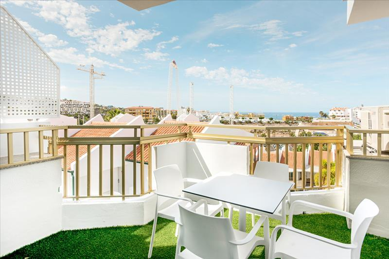 Appartement Playa Olid 4