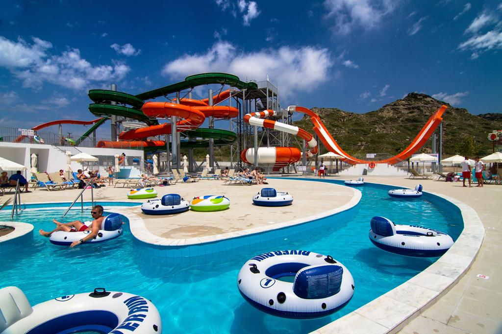Hotel Splashworld Maris Sol Sun Palace 1