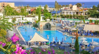 Hotel Splashworld Maris Sol Sun Palace 2