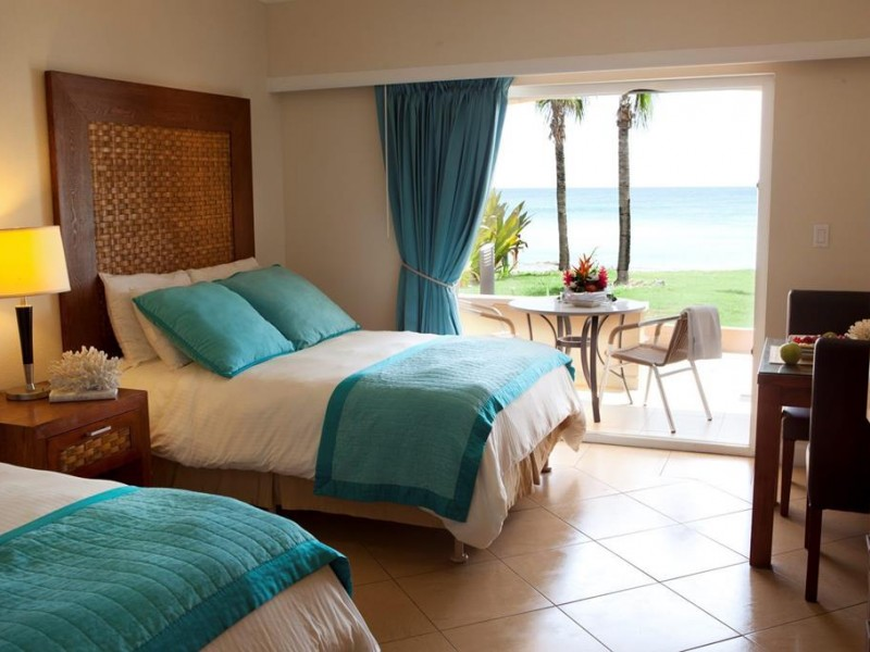 Apartotel Divi Little Bay Beach Hotel en Casino