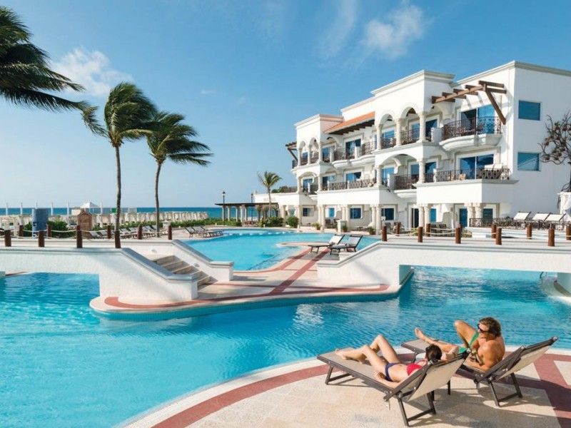 Hotel The Royal Playa del Carmen