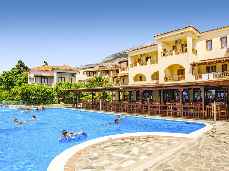 Apartotel Kampos Village Resort
