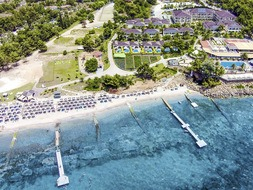 Hotel Alexandra Beach Thassos Spa Resort 3