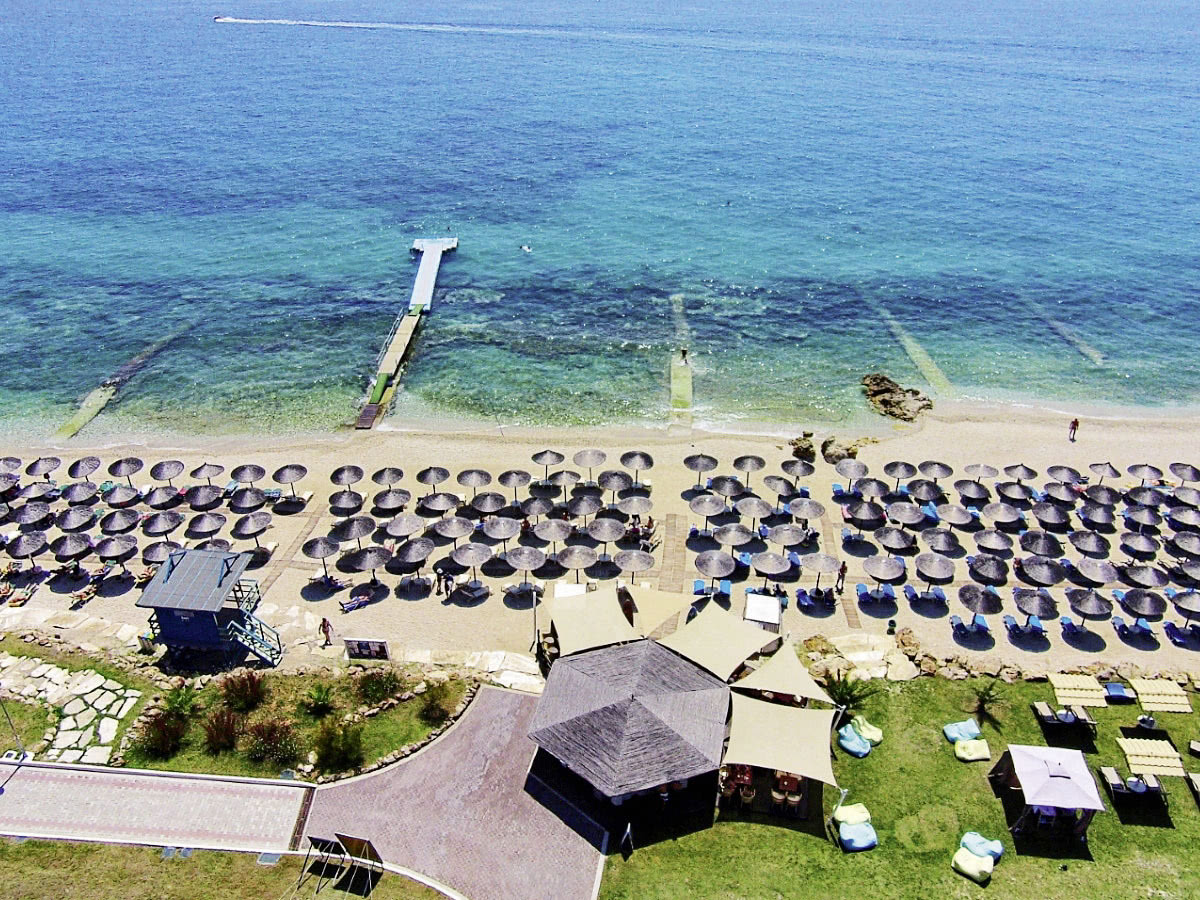 Hotel Alexandra Beach Thassos Spa Resort 4