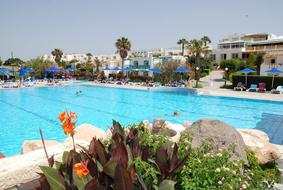 Apartotel Mastichari Bay Family Suites 2