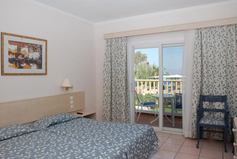 Apartotel Mastichari Bay Family Suites 1