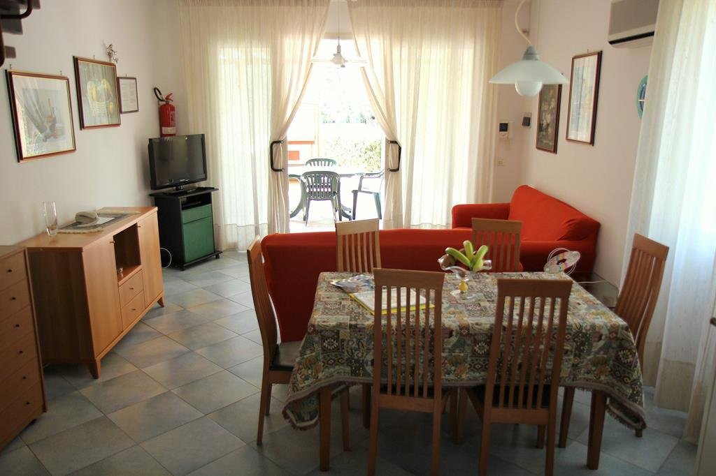 Appartement Residence Fontane Barone 3
