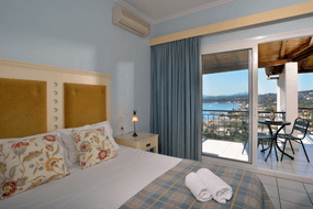 Hotel Marilena Sea View 3