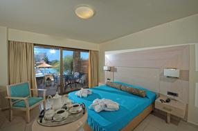 Hotel Aphrodite Beach Club 2