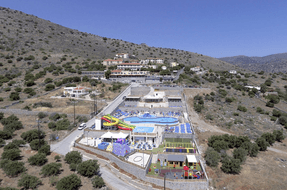 Appartement Elounda Water Park Residence 2