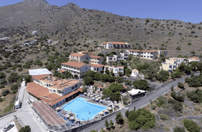 Appartement Elounda Water Park Residence 3