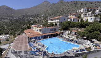 Appartement Elounda Water Park Residence 4